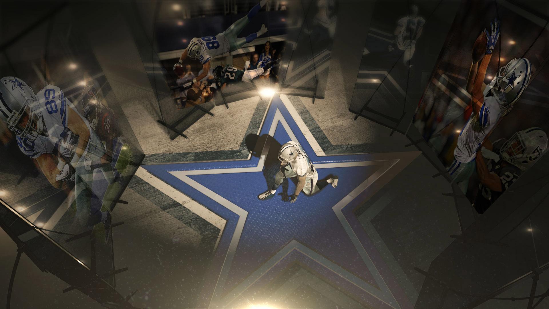Dallas Cowboys | FX Design Group